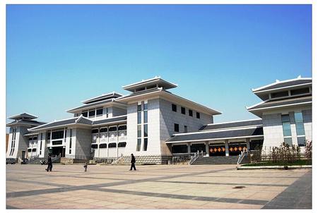 汉代建筑风格