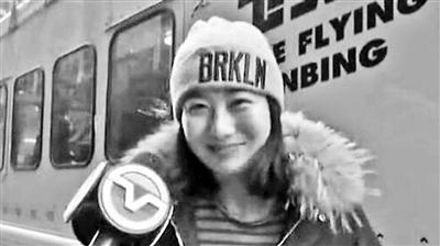 女子纽约街头开煎饼摊 雇佣各国员工常被罚款